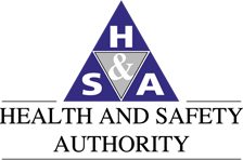 Health & Safety Authority Logo