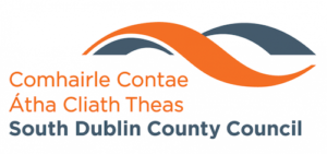 South Dublin County Council Logo